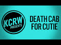 """Death Cab For Cutie Performing """"The Ghosts Of Beverly Drive"""" Live On Kcrw"""