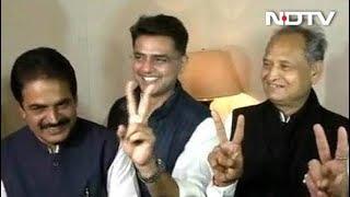 राजस्थान में कौन बनेगा सीएम, अब तक सस्पेंस बरकरार - NDTVINDIA