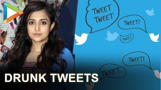 One night stands, Drunk tweets, etc – Monali Thakur opens up like never before! - HUNGAMA