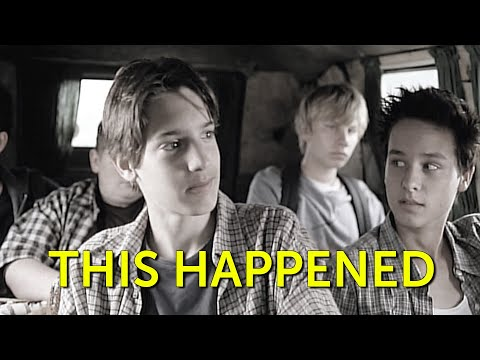 Crazy Kinofilm - Shit happened