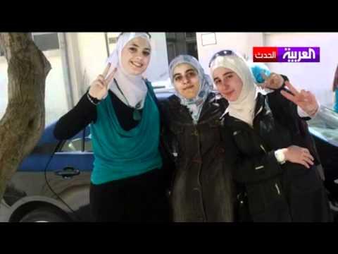 مئات المعتقلات السوريات يقبعن في سجون
