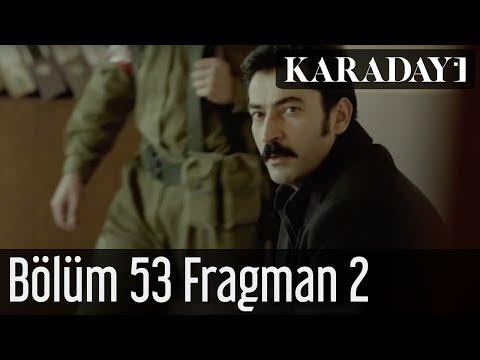 Karadayı 53.Bölüm Fragman 2