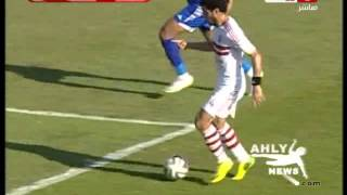 فيديو| صدق عبدالوهاب الأهلي.. سمير عثمان يهدي الزمالك 3 نقاط مشكوك في صحتها!!