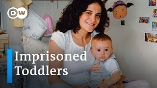 Small children detained in Turkish prisons | DW News - DEUTSCHEWELLEENGLISH