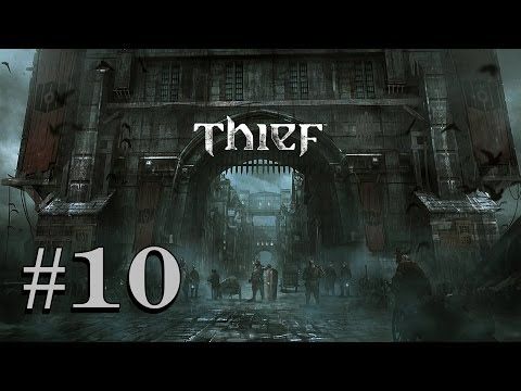 [SRPSKI] Thief #10 Silovanje u bordelu [HD-720p]