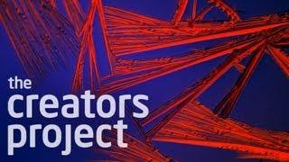 "Jon Hopkins and Creators Project - ""Immunity"" - Video"
