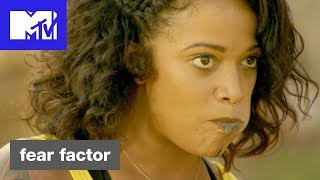 "'The ""Fro-Yo"" Challenge' Official Sneak Peek 