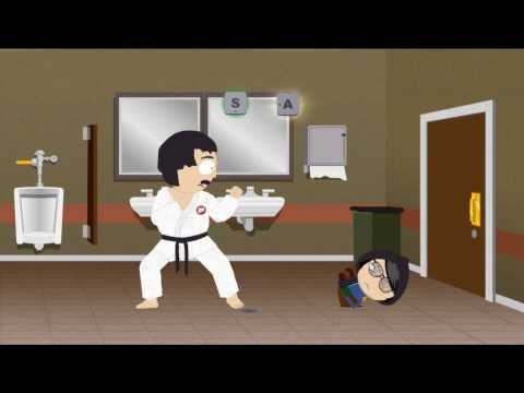 South Park   Randy Marsh and the Sneaky Squeaker