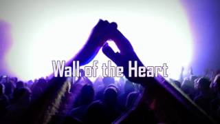 Royalty Free :Wall of the Heart