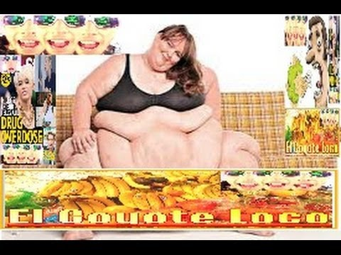 Worlds Fattest Woman. What Does She Eat? Trolling
