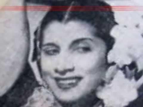 MARIA TERESA ACOSTA  -   EL PORTEÑO