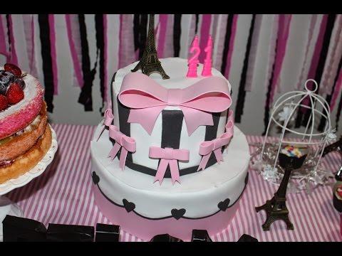 Como fazer bolo falso em Eva - 2 Andares