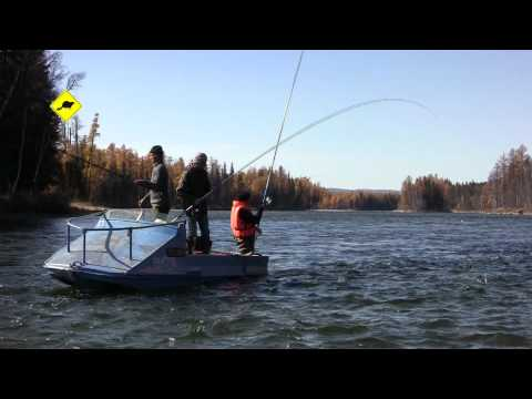 река дудет рыбалка