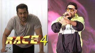 Did Rapper Badshah just confirm 'Race 4' with Salman Khan - BOLLYWOODCOUNTRY