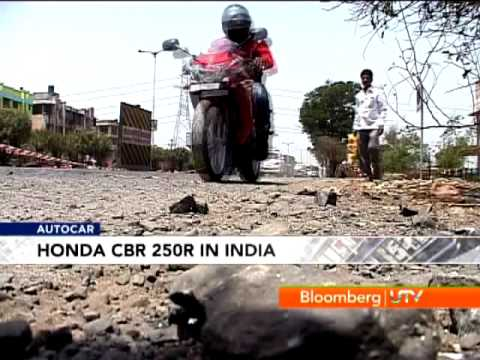 Honda CBR250R India Review