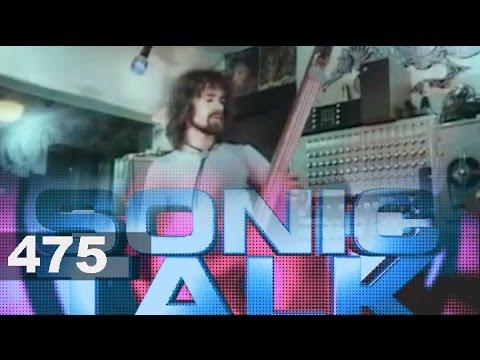 Sonic TALK 475 - Joué ,MOTU,  Kaleidophone,  Cubase 9