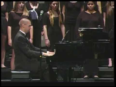 Lift Your Voice With Joy, Freshman Men and Women's Choir