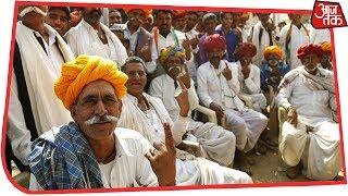 राजस्थान में 200 में से 199 विधानसभा सीट पर वोटिंग जारी - AAJTAKTV