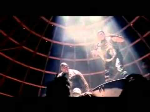 2Pac - California Love (official original video)