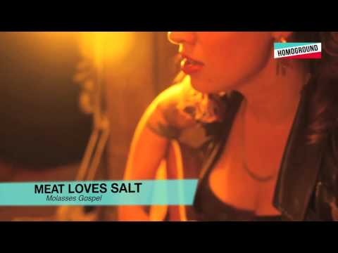 Molasses Gospel - Meat Loves Salt