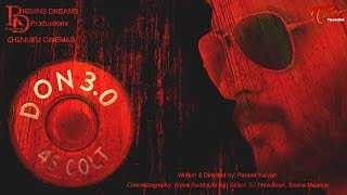 DON 3.0 | Telugu Short Film | By Parand Kalyan - YOUTUBE