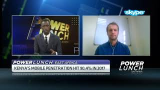 Mobile sector set to contribute $142bn to African GDP by 2020 - ABNDIGITAL