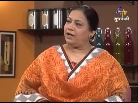 Rasoi Show - રસોઈ શો - 9th September 2014 - Full Episode