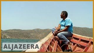 🇻🇪 Venezuelans growing desperate as crisis hits fishing industry   Al Jazeera English - ALJAZEERAENGLISH