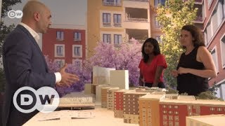 #GermanyDecides: Housing costs plague cities | DW English - DEUTSCHEWELLEENGLISH
