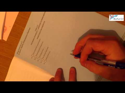 Film z Zabrza, który ma byćdowodem na fałszerstwo. Takie jednostkowe przykłady mająsięskładać na obraz ogólnopolskiego przekrętu