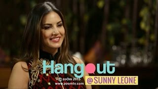 Hangout With Sunny Leone | Full Episode - EXCLUSIVE | Ek Paheli Leela Movie