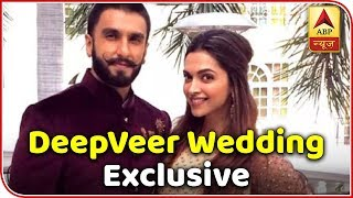 Deepika Padukone, Ranveer Singh marriage: Exclusive coverage - ABPNEWSTV