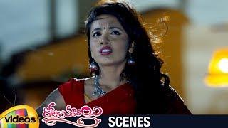 Tejaswi Madivada Burries Parvateesam | Rojulu Marayi Telugu Movie Scenes | Mango Videos - MANGOVIDEOS