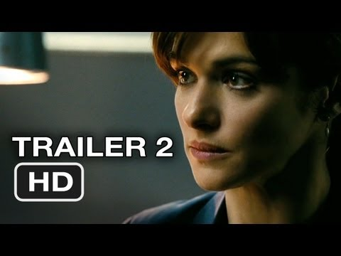 The Bourne Legacy NEW TRAILER (2012) Action Movie HD