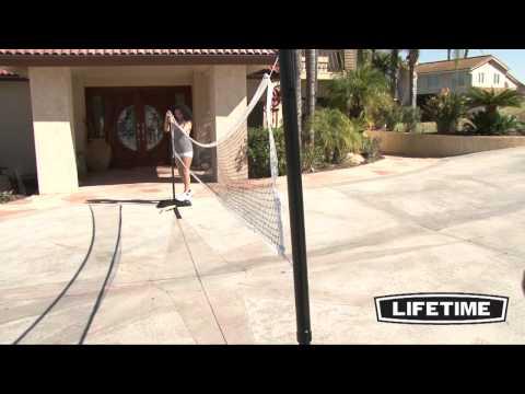 Lifetime Driveway 3 Sports Set