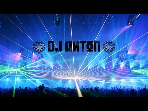 DJ ANTON - 4/20 MIX [UPLIFTING REGGAE/DNB/DUBSTEP] [Collie Buddz, Skrillex, Major Lazer etc.]