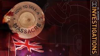 🇦🇺 How to Sell a Massacre P1   Al Jazeera Investigations - ALJAZEERAENGLISH