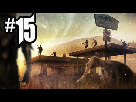 State of Decay Gameplay Walkthrough - Part 15 - BOOM SHOES?!? (Xbox 360 Gameplay HD)