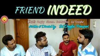 FRIEND INDEED - Telugu Short Film || VNODAMN - With Subtitles. - YOUTUBE