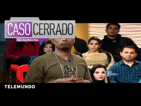 Caso Cerrado | Caso 330 | Telemundo