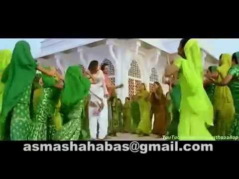 Happy New Year Movie Song's 2014- Zakham Song - Shahrukh Khan,Deepika paukone [HD]
