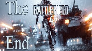 Battlefield 4 ����������� ����� 10 ����� Gameplay Let's play battlefield 4 walkthrough PC The End HD