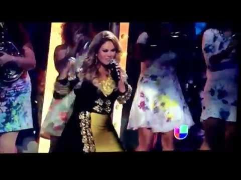Chiquis Rivera en premios juventud 2014 ESA NO SOY YO