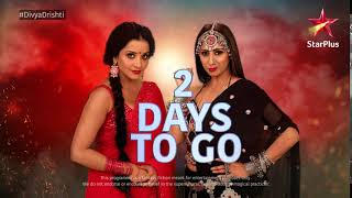 DivyaDrishti | 2 Days To Go - STARPLUS