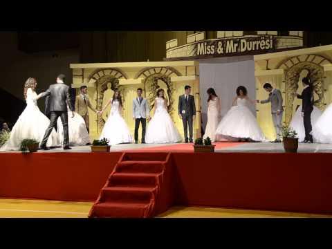 Gjatë eventit Mis & Mister Durrësi 2015, Sponsorizuar nga Romance EVENTS (pjesa 4)