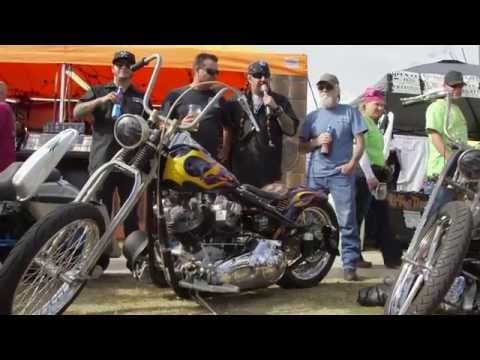 Lone Star Rally 2014 Cycle Source Ride In Bike Show