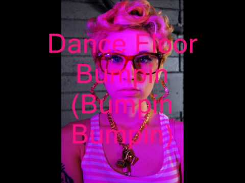 Kreayshawn - Bumpin Bumpin [Lyrics]
