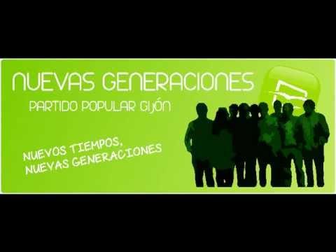 Entrevista a David Medina, presidente de NN.GG. de Gijón (Onda Cero)