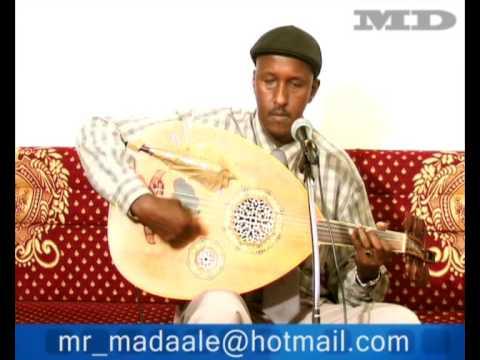Sanka kama tollaankaro - Abdi Gacan