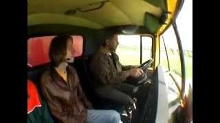 Тест драйв автомобилей КрАЗ